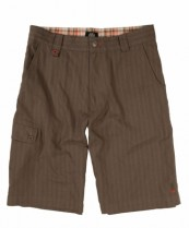 686 Bond Multi-Stripe Short