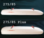 Pacwolf Surfbox 275/85 Plus