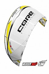 Core Riot XR3 15qm Kite only