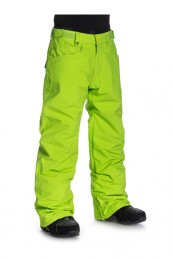 Quiksilver State Ins Snowboardhose Men