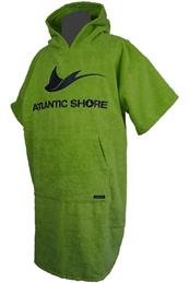Atlantic Shore Surfponcho Green