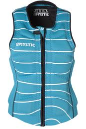 Mystic Star Wakeboard Vest Zip Women