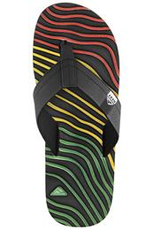 Reef Thermoslice Rasta