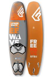 Fanatic 17 Freewave STB TE