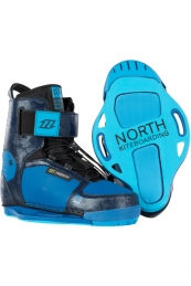 North 17 NKB Pop Boot